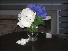 ..Un simple bouquet...