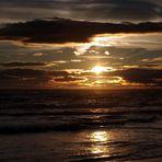 Un soir, au bord de la mer .....