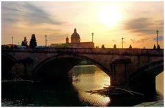 Un soir, l'Arno...
