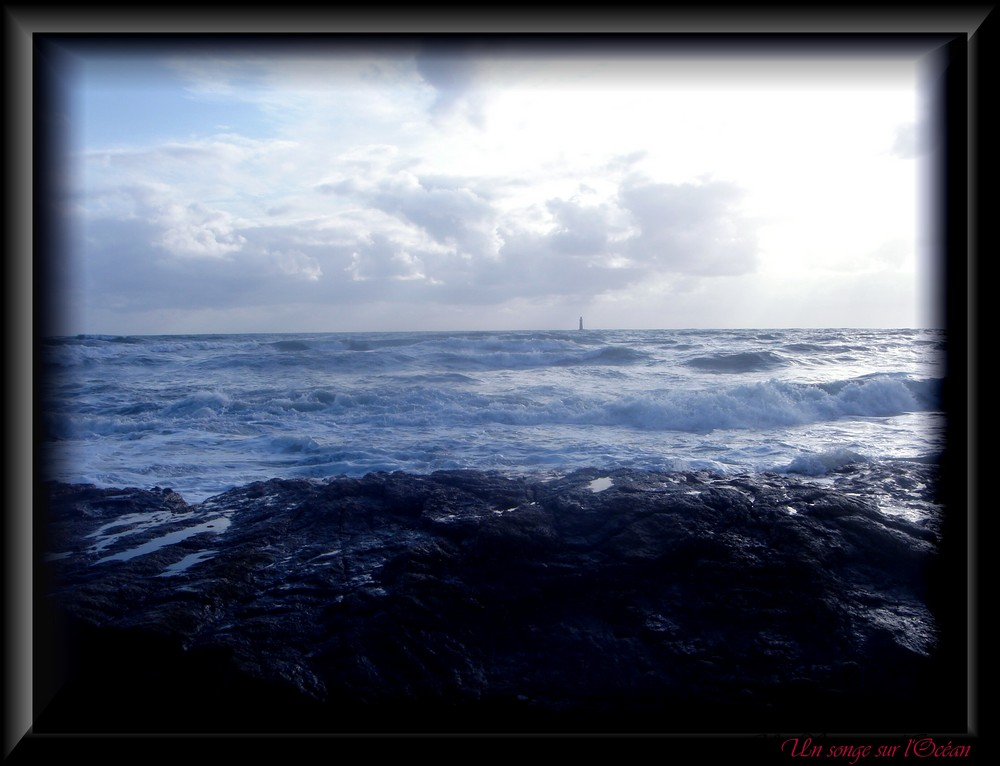 Un songe sur l'Océan