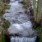 un torrente