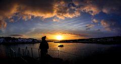 Un tramonto islandese (4)