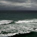 Un trozo de mar