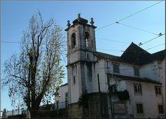 Un vecchio campanile...Wie Dazumal.