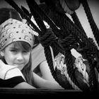 Una bella pirata