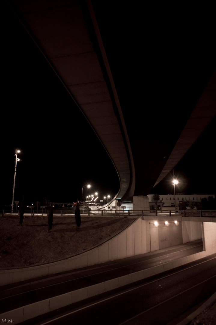 Una de puentes... II