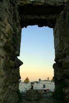 Una finestra sul mondo ...