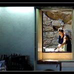 Una finestra sul passato