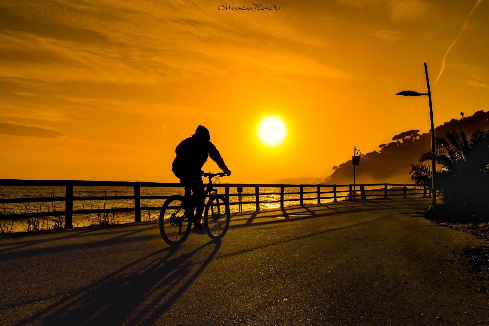 """Una Macchina del tempo che ti """"fà"""" Bimbo, la bici"""