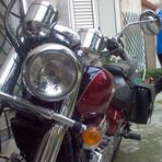 Una moto, mille emozioni
