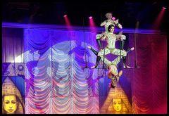 Una notte al Teatro Convet Garden