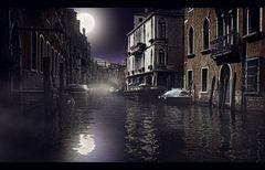* una notte veneziana *