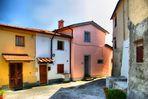 Una piazzetta del Borgo