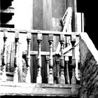 Una scala a Damasco...