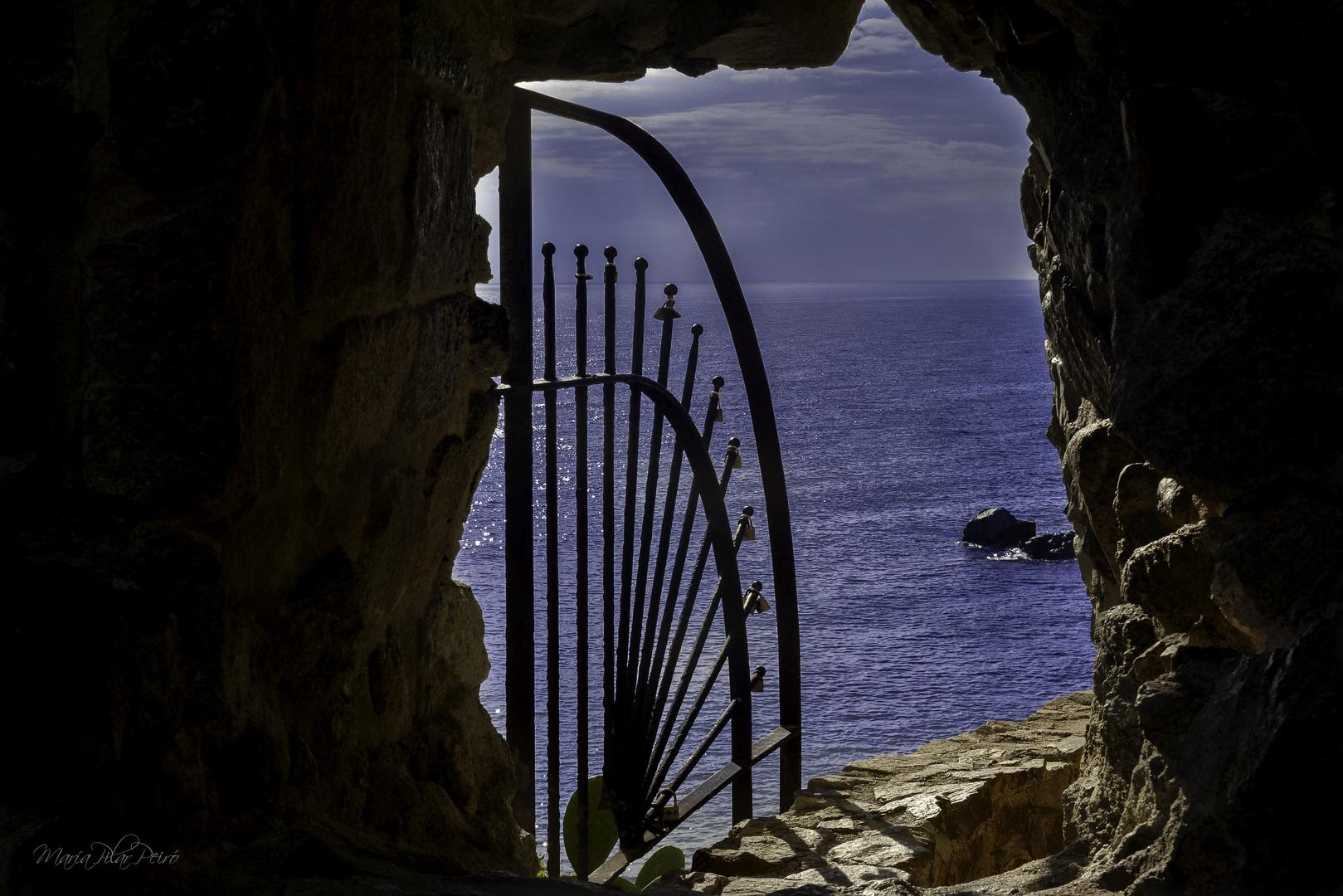 .....una ventana a los sueños