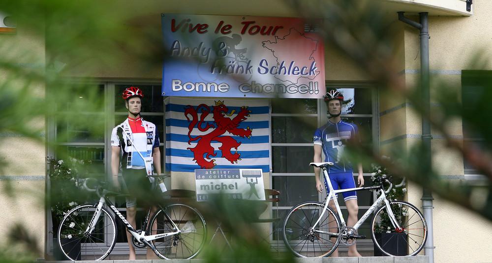 Unbeweglich Und Stumm Foto Bild Sport Radsportarten Radrennen