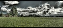 Unbunt Panorama ;-)