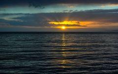 Und abends zeigte sich die Sonne               DSC_5857-2
