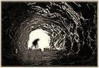 und am Ende der Höhle...