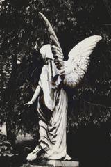 """""""...und auch der letzte Engel wandt sich ab vom Menschen..."""""""