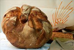 ... und Brot dazu !