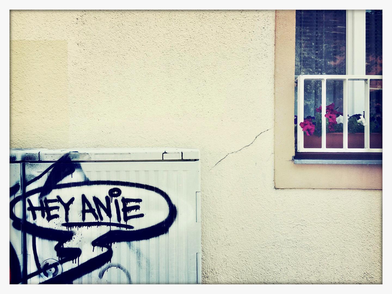 Und das in Potsdam ...