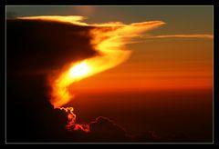 und den Himmel an den ich glaubte, ...