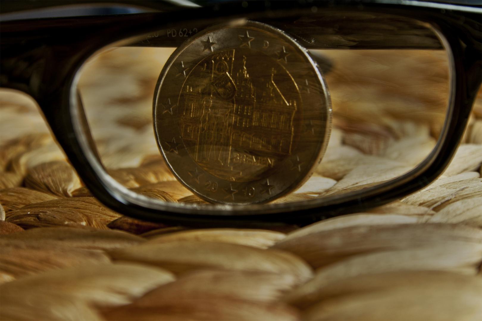 Und Der Währungshüter Aus Bremen Sagt Den Euro Nicht Aus Den