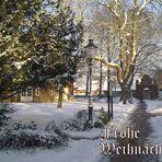...und ein gesundes, friedvolles, Neues Jahr 2014