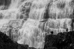 und ewig lockt der Wasserfall...