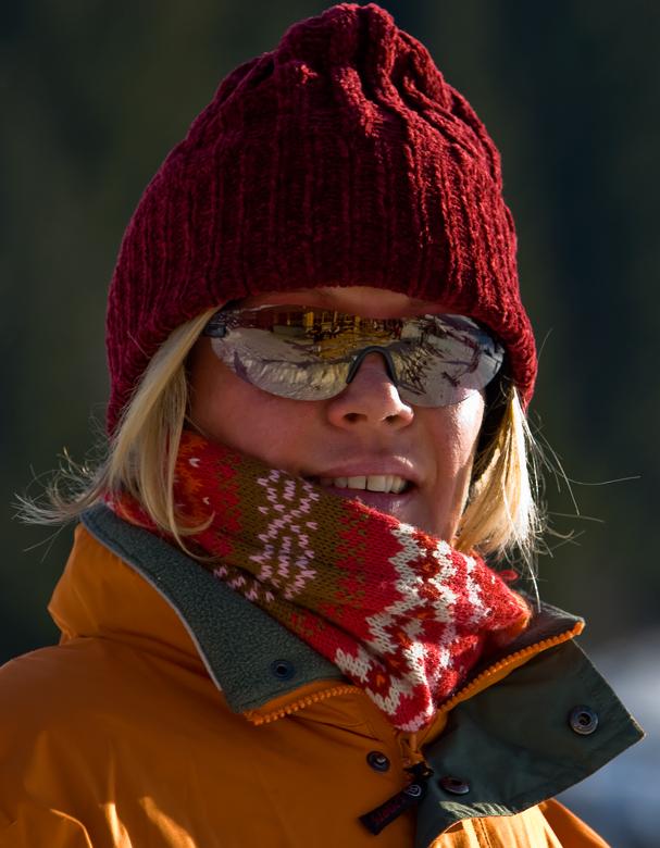 Und gleich geht es zum Apré-Ski....