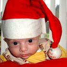 Und ich freue mich auf den Nikolaus :-))
