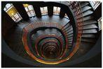 und immer immer wieder geht(s) die Treppe rauf ...