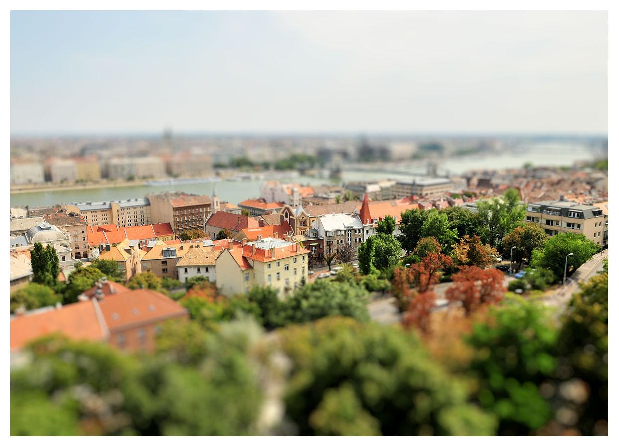 und noch ein mal Budapest...