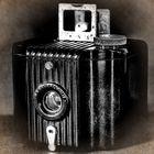 Und noch ein neues Sammlerstück- Kodak Baby Brownie