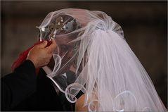 ...und samstags wird geheiratet !