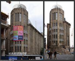 Und Tschüss Karstadt!