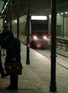 und- wer erkennt die U-Bahn Linie?