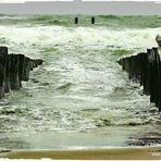 ........und wieder am Strand NL