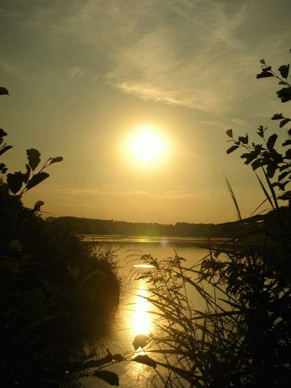-und wieder geht die Sonne unter-