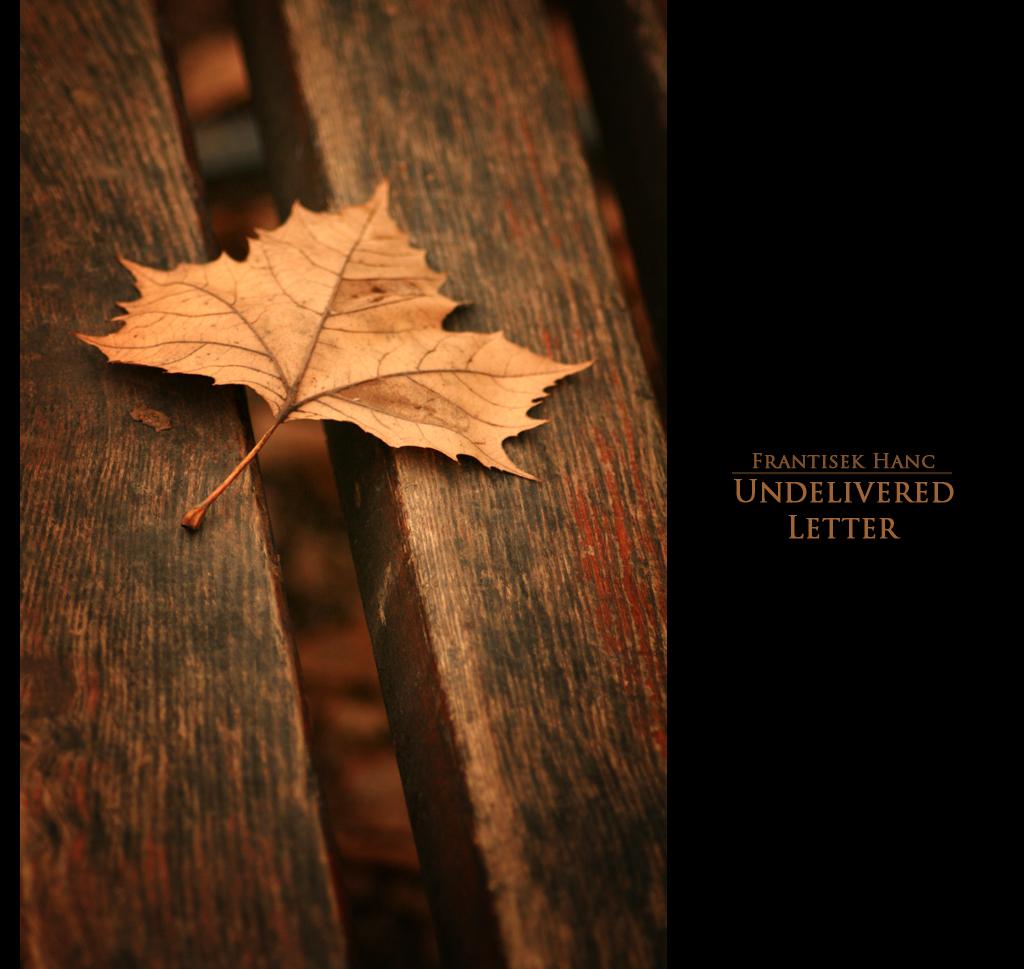 Undelivered Letter