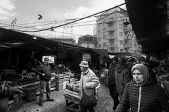 Under the big market tents #3