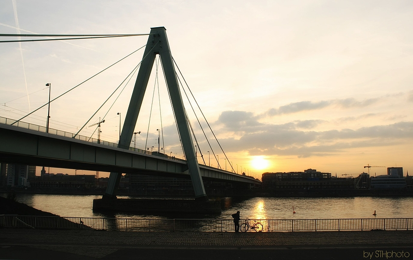 *Under the Bridge*