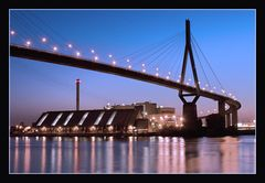 ~...under the bridge~