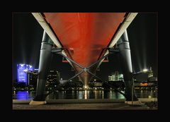 [ Under the bridge ]