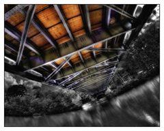 UNDER THE BRIDGE (( HDRI ))