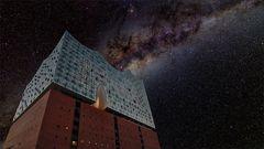 * Under the Milky Way *