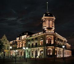 Underberg Palais