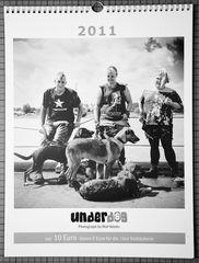Underdog-Kalender 2011