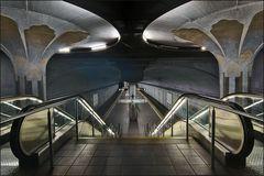 * Underground *